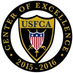 USFCA Center of Excellence 2015