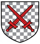 Classical Academy of Arms emblem