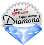 Ezine Articles Diamond Expert Author